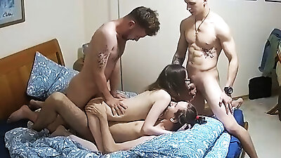 First Time Gangbang, Group Amateur, Skinny Adult Amateur Teen