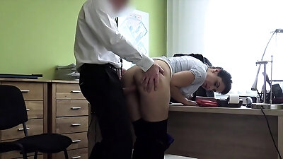 LOAN4K. Only fucking can help chick get a loan