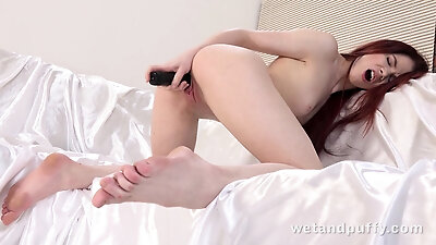 Lovenia Lux in Cute And Crazy at PuffyNetwork